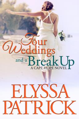 4 weddings and a breakup