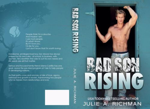 bad son rising full